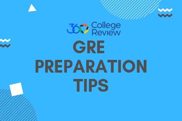 GRE preparation tips