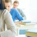Exam GRE GMAT IELTS